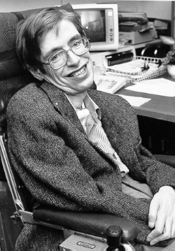 """Stephen Hawking: """"a man should avoid contact with extraterrestrials"""""""