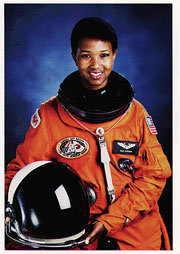 women of the space program astronauts - photo #23