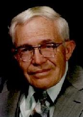 Clyde William Tombaugh (1906 - 1997)
